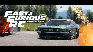Fast And Furious RC: Director's Cut Full / The Fate of The Furious 8 trailer