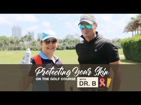 Sun Safety On The Golf Course