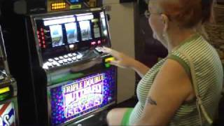 Jackpot In Las Vegas