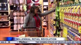 Video: Millennial spending having impact on what