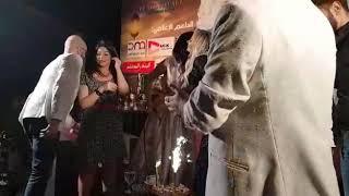 #x202b;برنامج خيمة 30 ليلة وليلة يحتفل بعيد ميلاد حازم شريف عبر إذاعة أرابيسك#x202c;lrm;
