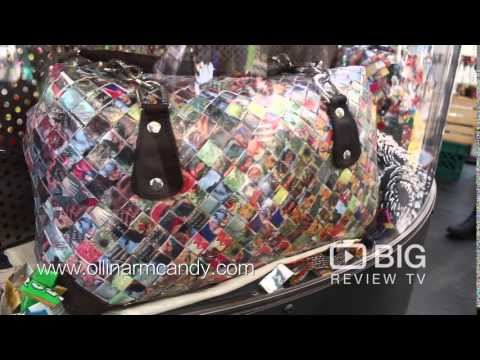 Ollin Arm Candy Bag Store New York for Handbags and Accessories
