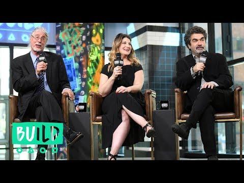 Joe Berlinger, Erica Sashin And Ronald Kuby Discuss