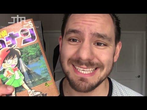 Learn Japanese Through Anime - Lesson 2