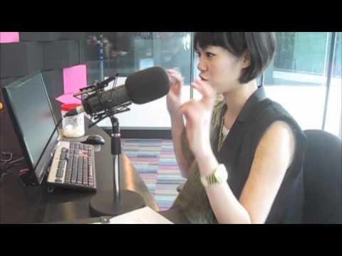 TOPSHOP  Personal Shopper Interview w 987 FM