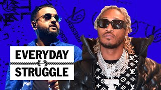 Future 'High Off Life' Review, Nelly vs Ludacris, Album Bundling Gone too Far? | Everyday Struggle