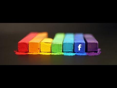 How To Change Facebook Theme Color Background 2017 Urdu/Hindi