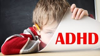 ADHD- Attention Deficit Hyperactivity Disorder