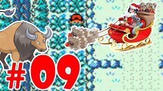 Download Pokémon Christmas Version Bölüm: 9 | İnatçı Boğa!