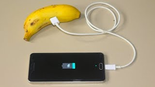 3 Free Mobile Charging life Hack