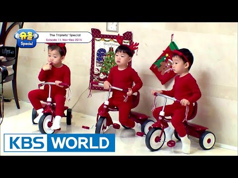 Xxx Mp4 The Return Of Superman The Triplets Special Ep 11 ENG CHN 2017 07 21 3gp Sex
