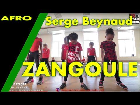 SERGE ZANGOULE TÉLÉCHARGER MP4 BEYNAUD