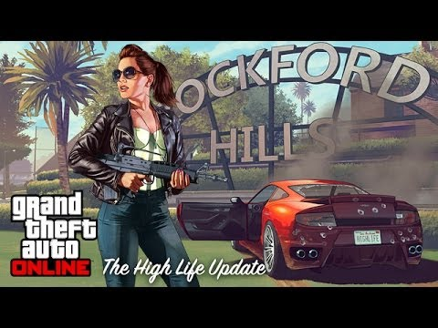 GTA 5 Online DLC - Tinsel Towers $492K Apartment DLC - Worth It? - GTA 5 High Life DLC