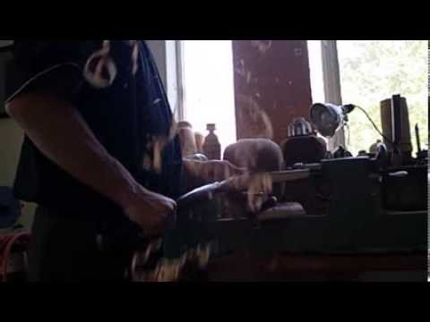 Camphor Bowl ( Slow Motion )