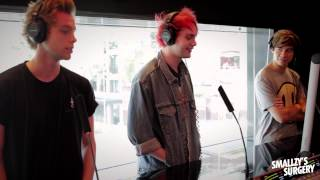 5SOS talk about