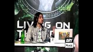 Mountain Dew Living On The Edge Season-4 Episode 5 (HD) 28 Feb 2013
