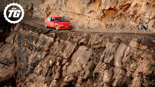 EXTENDED: Driving Nepal's Deadly Mountain Road | Top Gear: Nepal Special