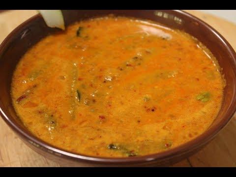 Raw Mango Curry | Konkan Recipes | Sanjeev Kapoor Khazana