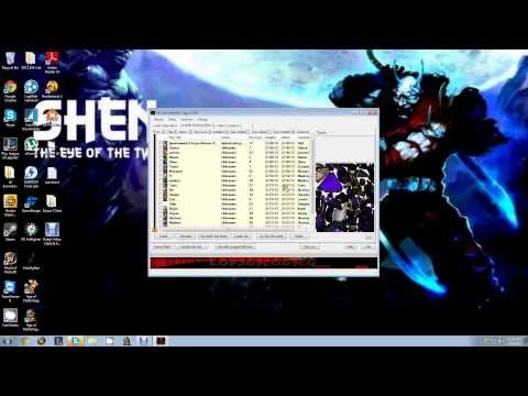League of Legends : How to get skins for free and legal 2013 !NO VIRUS!
