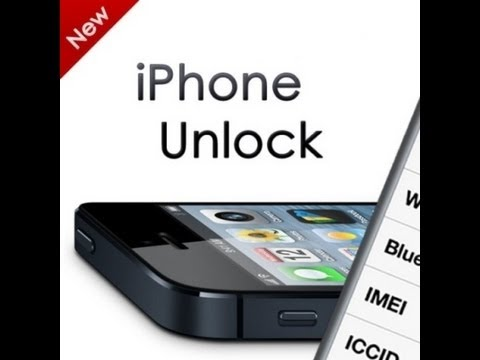 Jailbreak and Unlock iPhone in 4 minutes