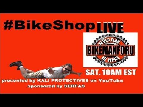Bike Shop LIVE