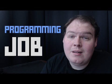 How To Get A Programming Job With No Experience - 5 Tips