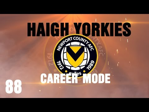 Fifa 14 - Career Mode Newport County - Part 88 - Seriously...Buy This Guy