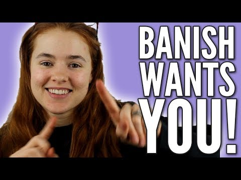 What's it like to be a Brand Ambassador | Banish Acne Scars