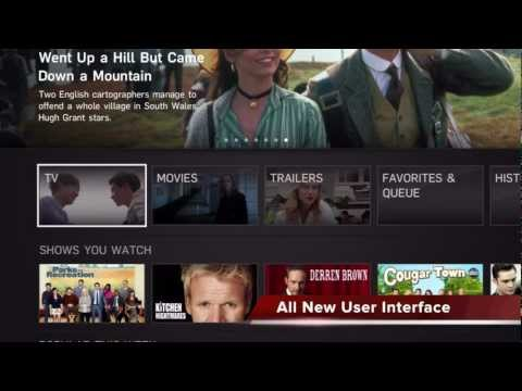 Updated Hulu Plus for PS3