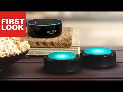Ausprobiert: Amazon Echo Buttons nun in Deutschland!