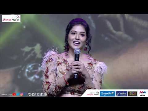 Xxx Mp4 Heroine Priyanka Jawalkar Beautiful Speech Taxiwaala Pre Release Event 3gp Sex