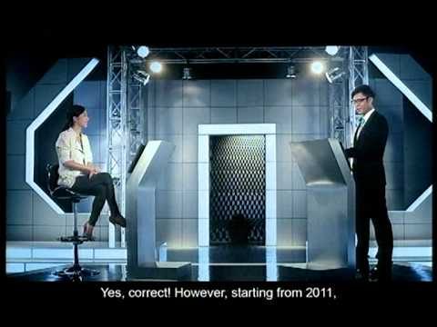 Knowing Your Deposit Protection TVC