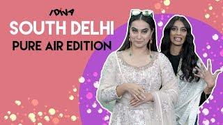 iDIVA | South Delhi - Pure Air Edition | Billi Maasi And Chanayi