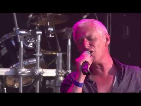 Thunder - Love Walked In - Live at Wacken 2013