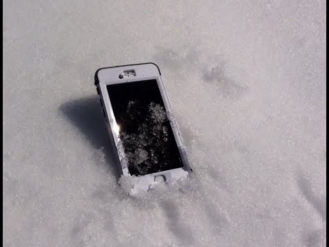 LifeProof Nuud for iPhone 6 Review (Drop, Water, and Snow Tested!)