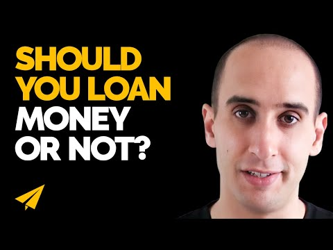 Startup Loans - Should I take a loan out for my business?