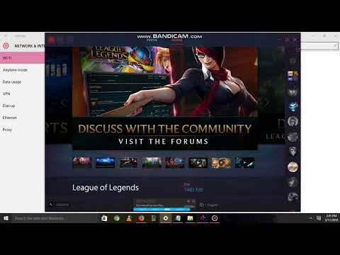 league of legends hack rp and skins for free (no ads)