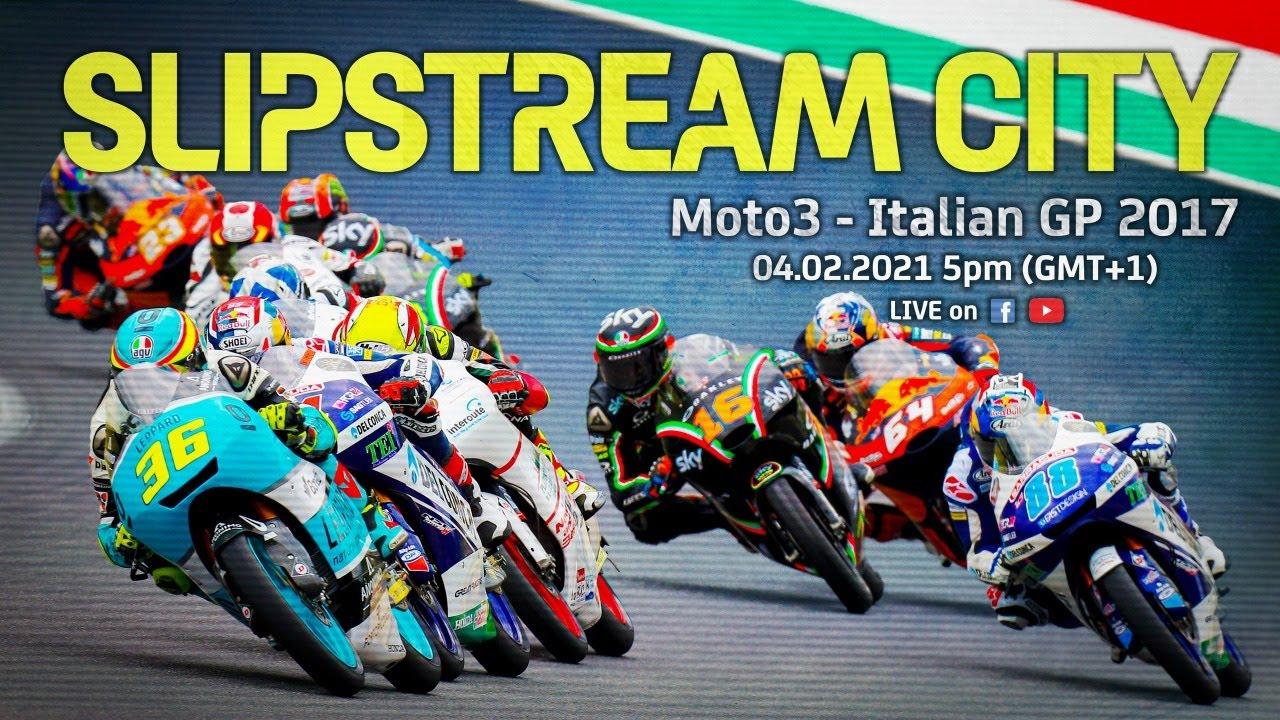 2017 #ItalianGP | Full Moto3 Race