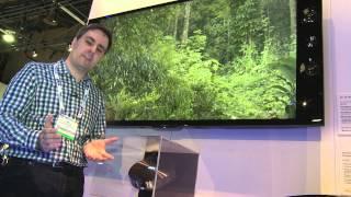 NAB 2013 - Sony 4k Consumer Products