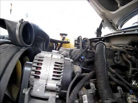 silverado 5.3 idle air control