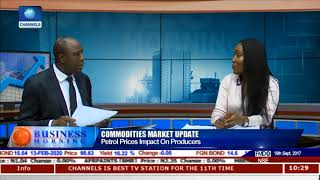 Good Vs Bad News From Oil Sector Pt.2 |Business Morning|