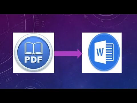 include pdf into doc