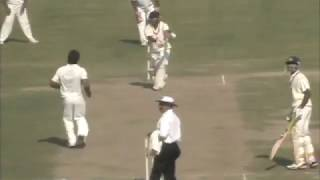 Ranji Trophy Matches Highlights
