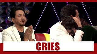 Indian Pro Music League Update: Gurdas Maan touches Laj's feet after her emotional performance