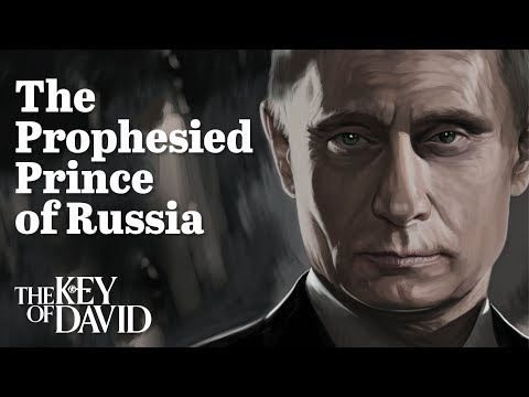 The Prophesied Prince of Russia