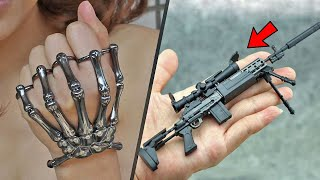 Top 10 Survival Gadgets जिन्हे आप बिलकुल नहीं जानते   Gadgets Under 500 Rupees to Rs1000, Rs5K