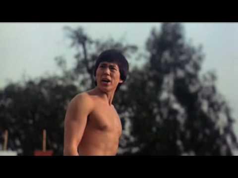 Bruce Lee - A Fistful of Yen Trailer