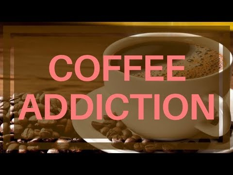 Coffee Addiction - An EFT Tapping Script