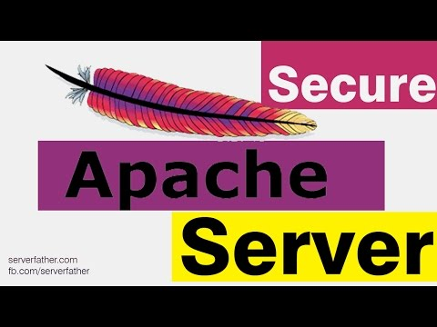 Secure Your Apache Server From Attacker and Hacker Part -1