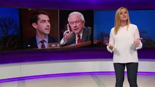 Sessions 'n Cotton's Movie Talk | Full Frontal on TBS